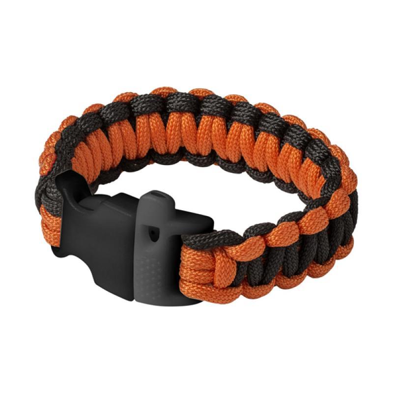 Elliott emergency paracord bracelet :: Wristbands :: JEM