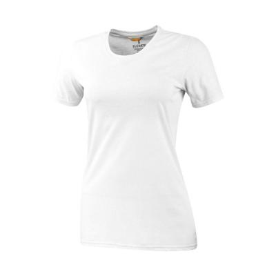 Image of Promotional ladies tee