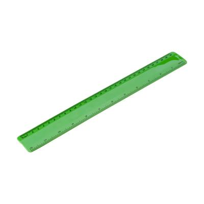 Image of Plastic flexible ruler (30 cm/12 inches)