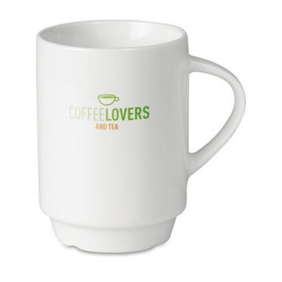 Image of 200 ml procelain mug