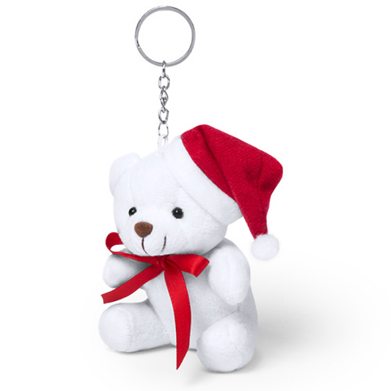 Keyring Teddy Glenda    Seasonal    JEM Promotions 621ca9320d0f