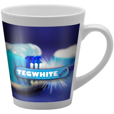 Image of Deco Dye Sublimation printed Mug