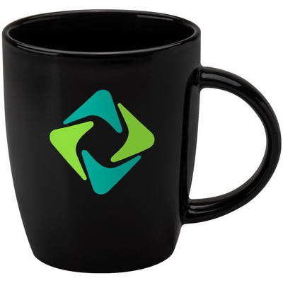 Image of Darwin Earthenware Mug