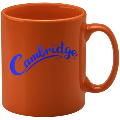 Image of Branded Cambridge Mug