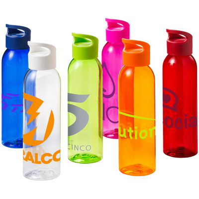 Image of Promotional Sports Drinking Bottle