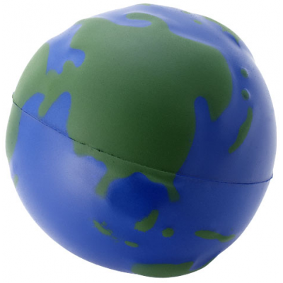 Image of Promotional Globe Stress Reliever