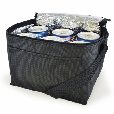 Image of Promotional 6 Can Cooler Bag