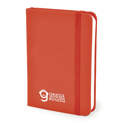Image of Promotional Notebook A7