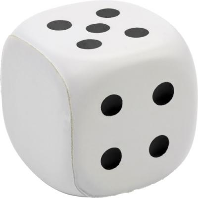 Image of Anti stress dice.