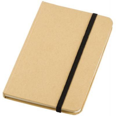 Image of Printed Card Notebook