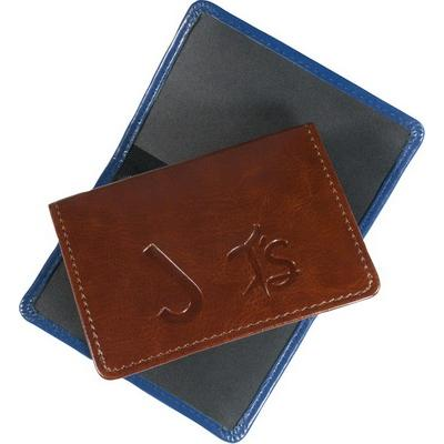 Image of Darwin High Quality PU Oyster Card Holder