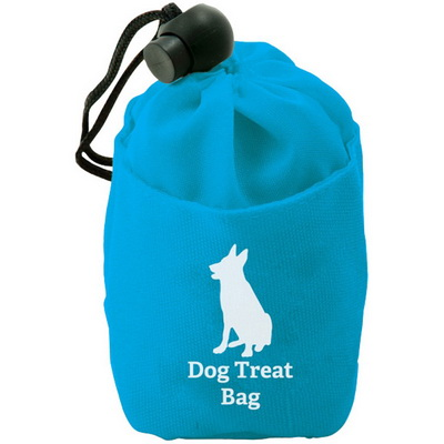 Image of Promotional Dog Treat Bag