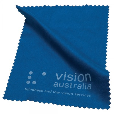 Image of Microfibre Lens Cloth (Large)