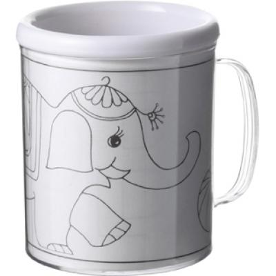 Image of Drawing mug