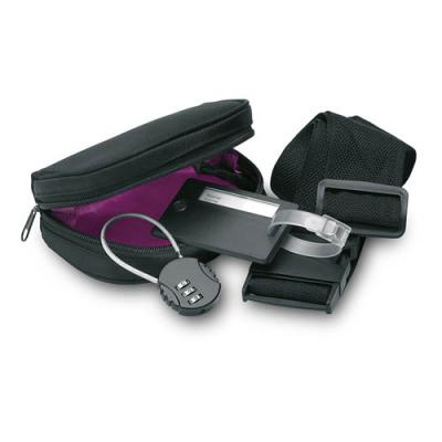 Image of 3 piece travel set