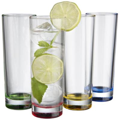 Image of Rocco 4-piece glass set