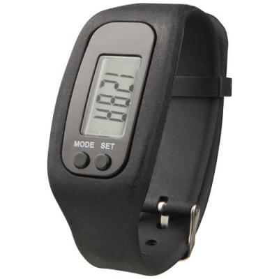 Image of Get-Fit Pedometer Smart Watch