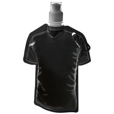 Image of Goal football jersey water bag