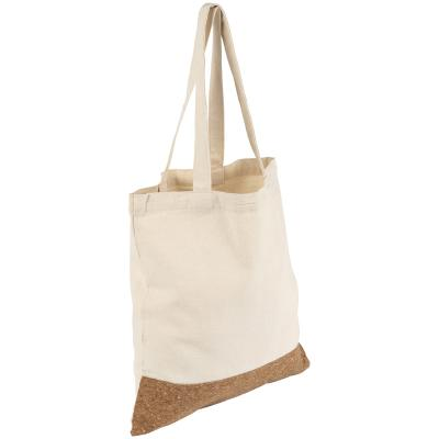 Image of Cotton and Cork Shopper
