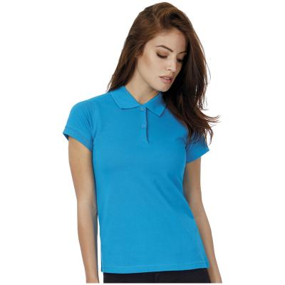 Image of Promotional Ladies Polo Shirt