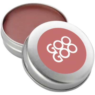 Image of Promotional Lip Balm in Aluminium Tin