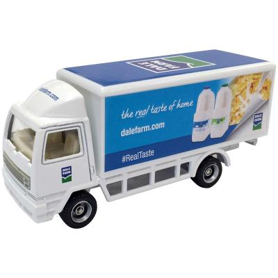 Image of Promotional Model Van