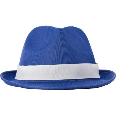 Image of Polyester hat