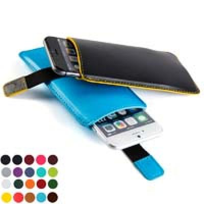 Image of Smart Phone Sleeve with Puller