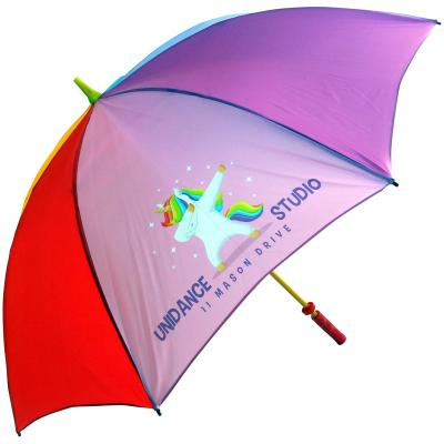 Image of Promotional Sport Umbrella