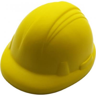 Image of Anti stress hard hat