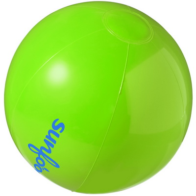 Image of Promotional Beach Ball - Solid colours