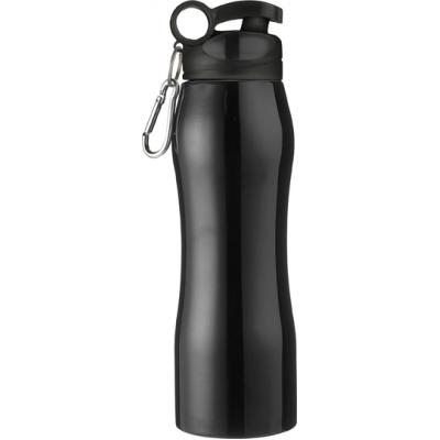Image of Printed Aluminium sports bottle, 750ml