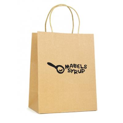 Image of Promotional printed Paper Bag
