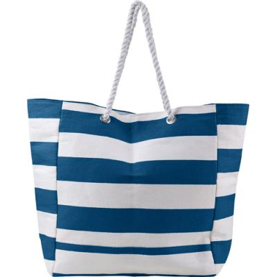 Image of Cotton beach bag