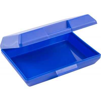 Image of Plastic lunchbox