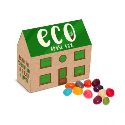 Image of Eco House Box - The Jelly Bean Factory