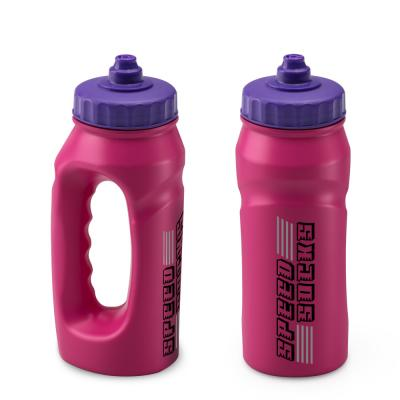 Image of Promotional Jogger Bottle 500ml
