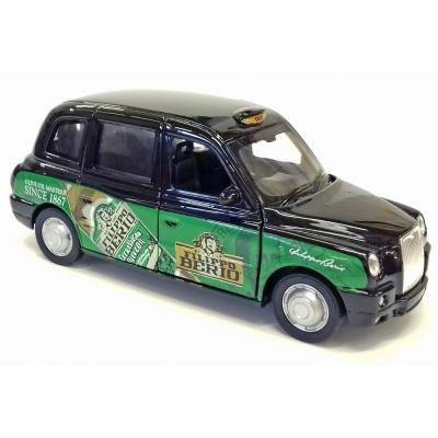 Image of Promotional Branded Model Taxi, Bus, Mini or Range Rover